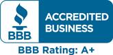 BBB badge