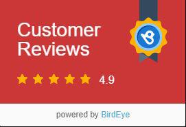 birdeye badge